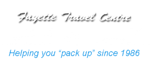 Fayette Travel | Travel Agency servicing Fayette County & Central Ohio.